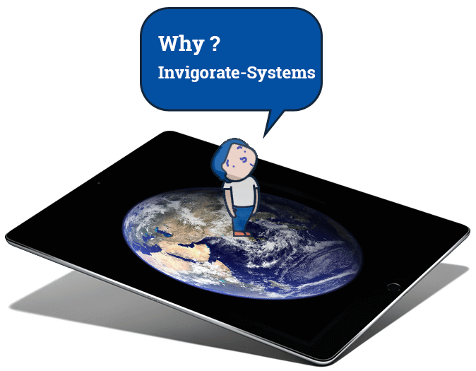 Invigorate Systems