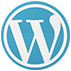 wordpress Web Development Icon
