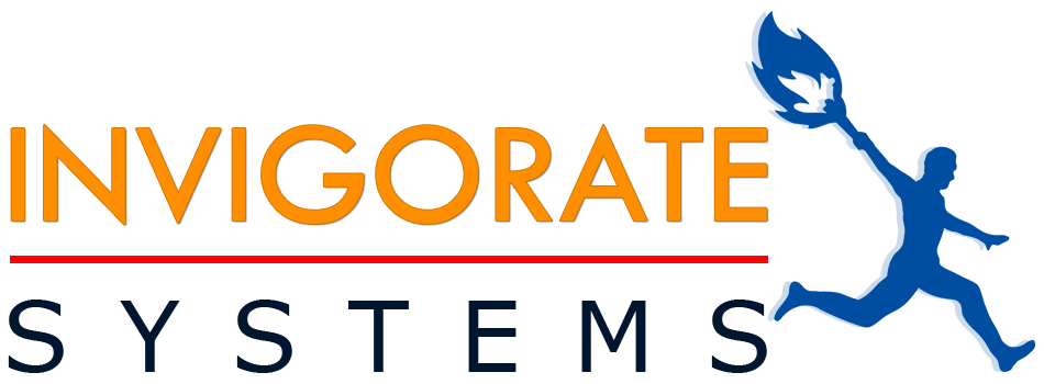 Invogorate Systems Logo